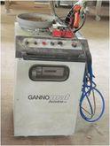 Used Ganner dowel inserting Sel
