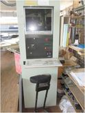 1995 Homag CNC machining center