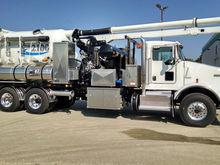 2015 Vactor 2112 PD 9520
