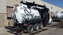 2014 Cusco Hydro Trencher (Hydr