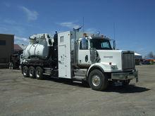 2014 Custom Vac CV822 70
