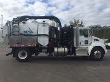 2016 Vactor HXX Prodigy Air 106