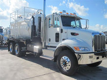 2014 Global Vac 3150 Gal 7802
