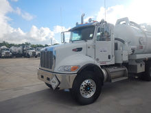 2015 Keith Huber Dominator 8958