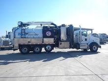 2014 Vactor HXX Hydro Excavator