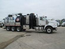 2016 Vactor HXX Hydro Excavator