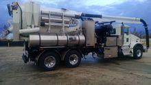 2015 Vactor 2112 PD 9525