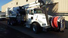 2014 Vactor 2115 PD 8243
