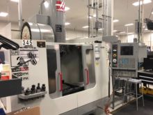 Used Haas VF-2 Machining Center for sale | Machinio