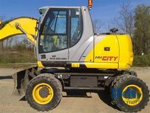 2008 NEW HOLLAND MH CITY