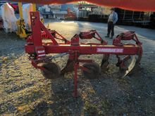 Used Agrolux AT 387