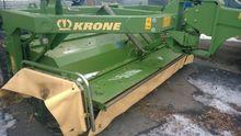 Used 2007 Krone 3210
