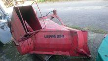 Used Leppä 250 in Fi