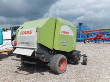 2009 CLAAS Rollant 350