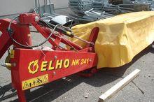 2014 Elho NK 2400