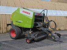 2012 CLAAS Rollant 455