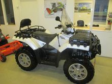 2014 Polaris SPORTSMANN XP 850