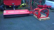 Used 2006 Elho VM 24