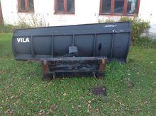 Used Vila 280 alueau
