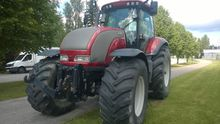 Used 2006 Valtra S 2