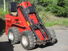 2005 Norcar Agromatic 744