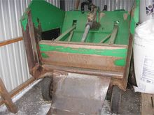 Used 2004 Agronic 14