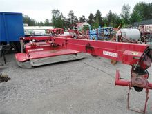 Used 2010 JF Stoll G