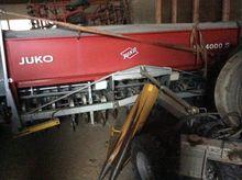 2005 Juko HT4000