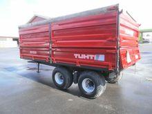 Used Tuhti M120 in V