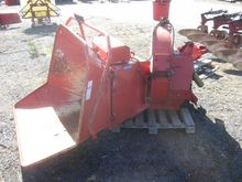 1998 Farmi Forest CH 250 Hakkur