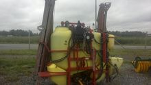 Used 1997 Hardi Twin
