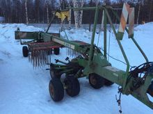 Used Stoll r 1405s k