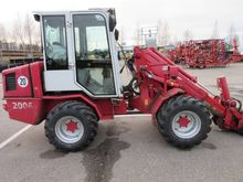 Used Weidemann 2006