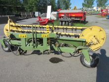 Used Elho Twin 460 i