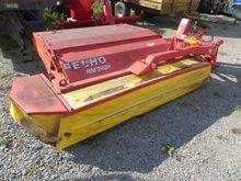 Used Elho NM 240 H i