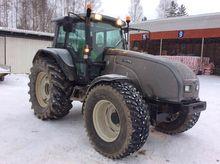 Used 2004 Valtra 130