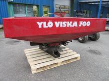 YLÖ Viska 700