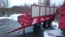 Used YLÖ 6500 in Fin