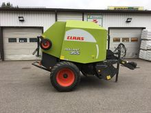 2010 CLAAS Rollant 355