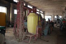Used 2003 Hardi Mast