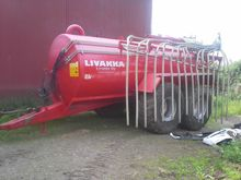 2007 Livakka LIETEVAUNU