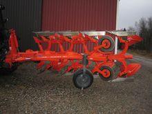 Used 2002 Kuhn VARI-