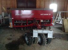 2006 Juko HT3000