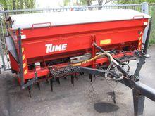 Used 2002 Tume HKL 3