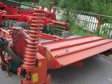 Used 2002 Taarup 302