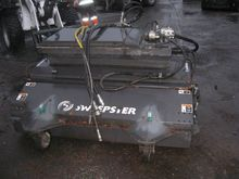 2008 Sweepster VCS 20374P