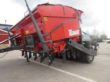 Used 2000 Tume JC 30