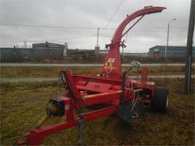 Used 2000 JF FCT 900