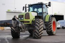 2006 CLAAS Ares 826
