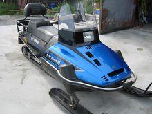 Used 2003 Yamaha vik
